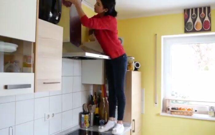 تنظيف مطابخ وازالة الدهون راس الخيمة