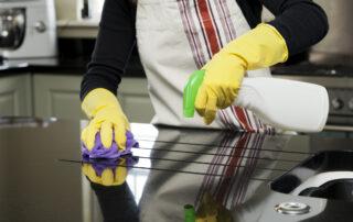 تنظيف مطابخ وازالة الدهون في الفجيرة