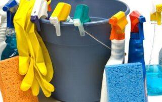 شركة تنظيف في دبي