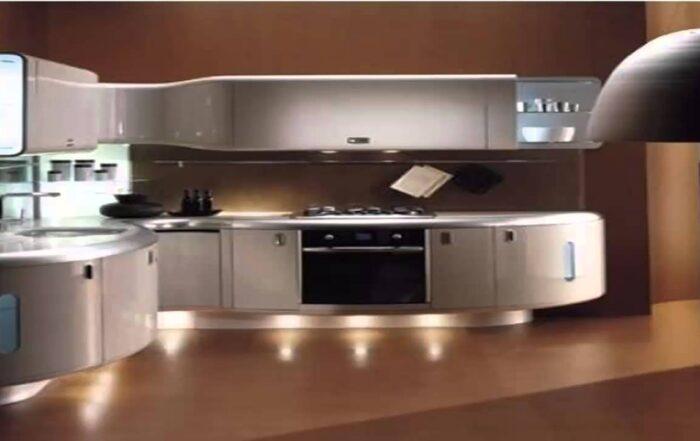 شركة تنظيف مطابخ في دبي